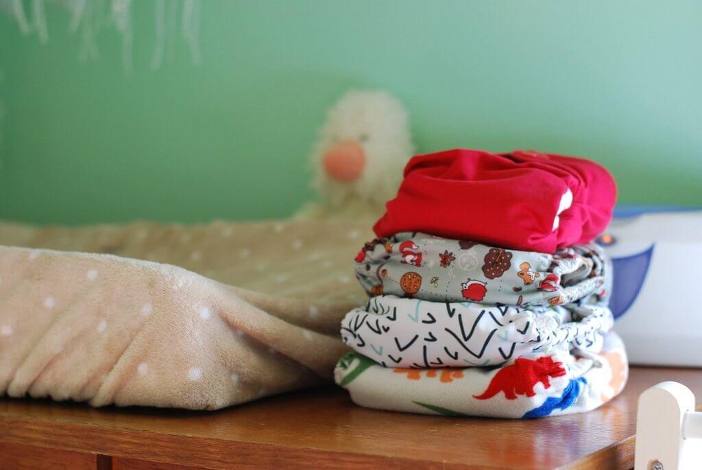 Wunder Baby Po: Behandlung des wunden Baby Po - was hilft?