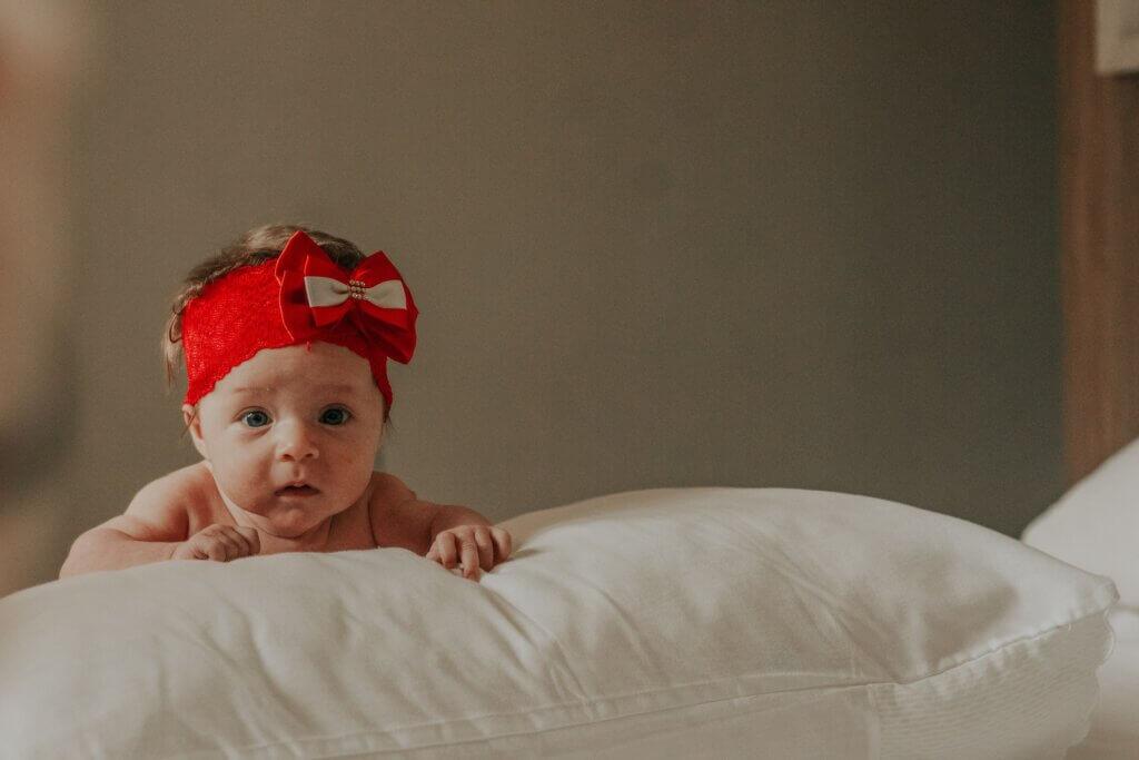 Wie viele Babykleider brauchen Sie wirklich?