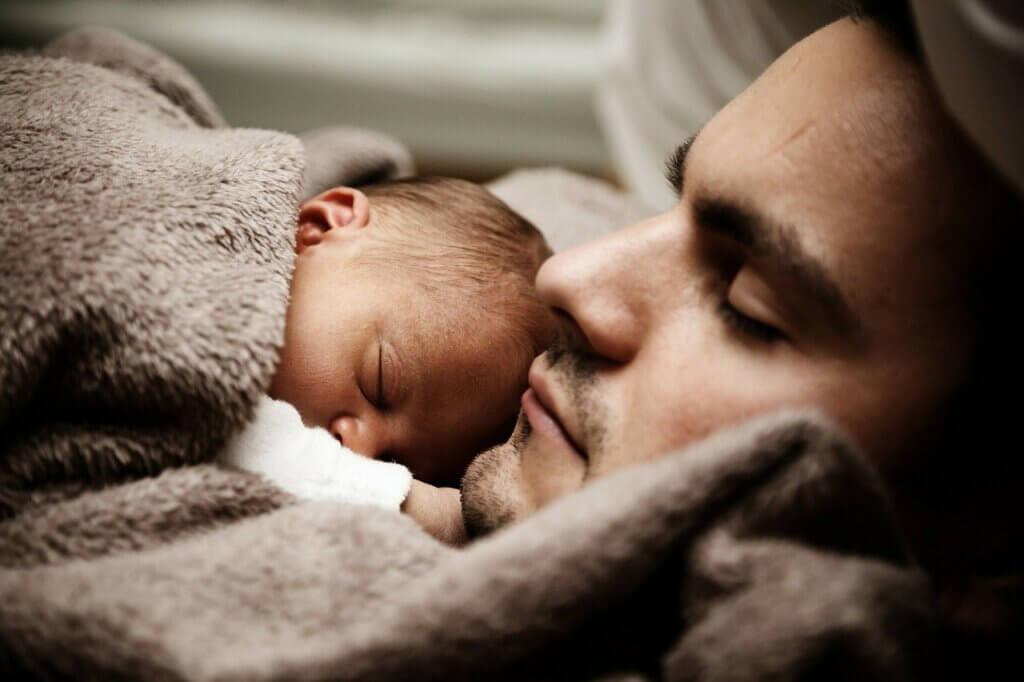 Babys und ihr Schlaf